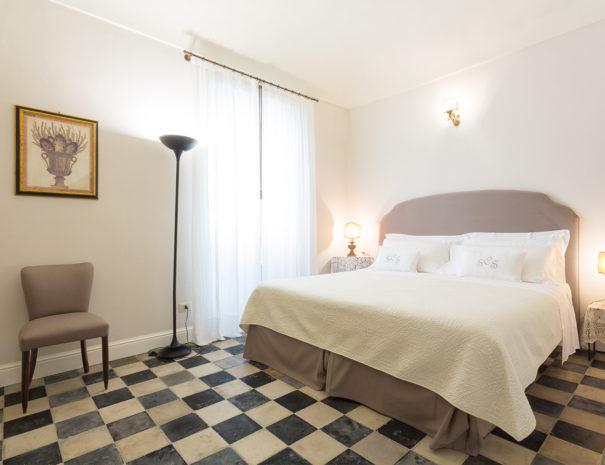 Deluxe Room 'Campanile'