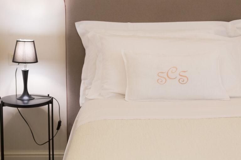 San Carlo Suites Noto - Deluxe Room Infiorata - Dettaglio