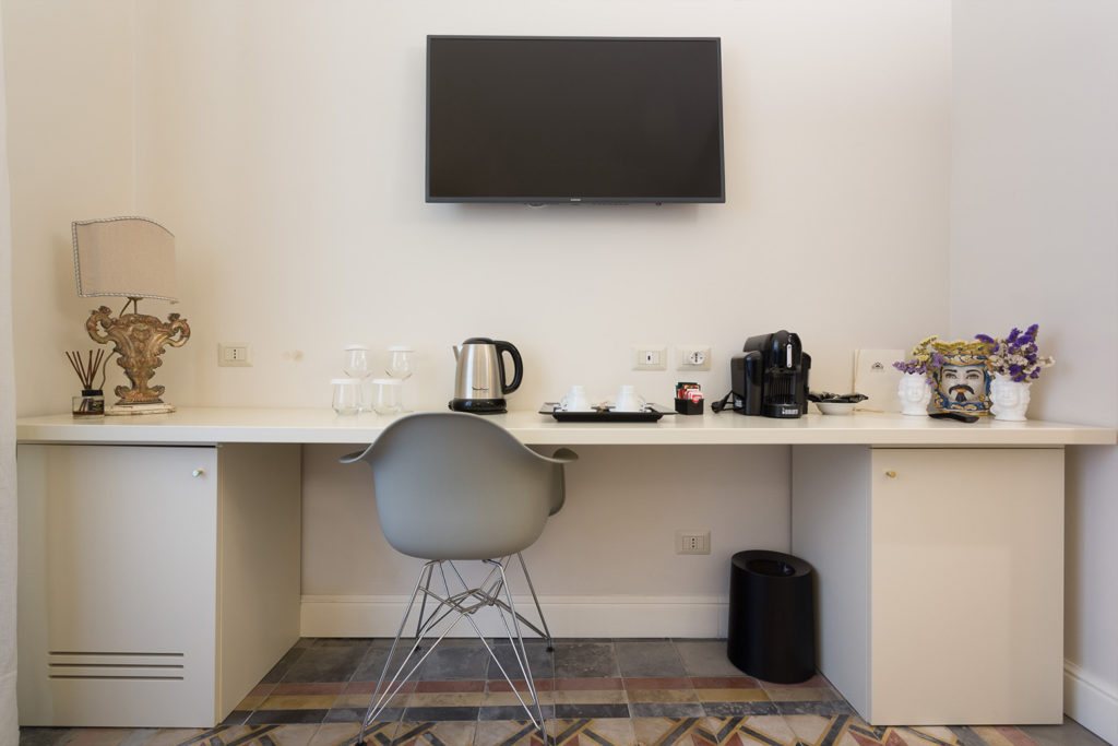 Deluxe Room 'Infiorata'