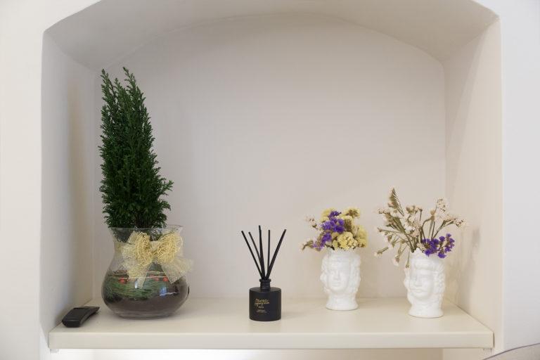 San Carlo Suites Noto - Deluxe Room Mascheroni - Detail