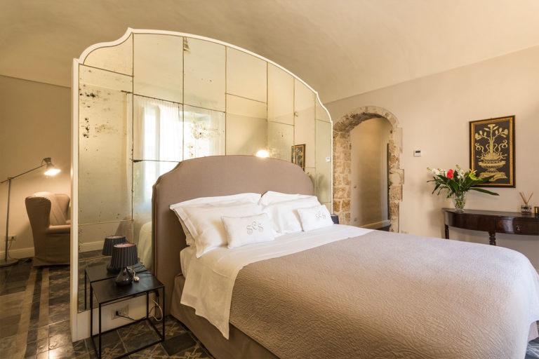 San Carlo Suites Noto - Suite San Nicolò