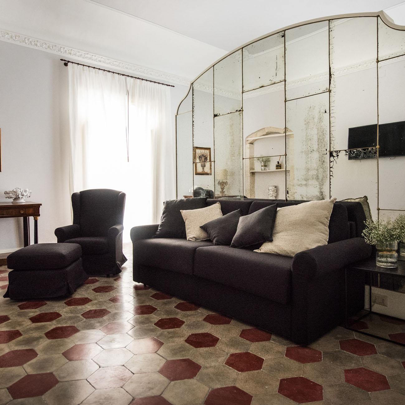 san carlo suite - Suite San Carlo