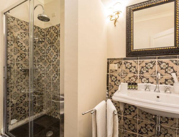 Deluxe Room 'Campanile' - bagno