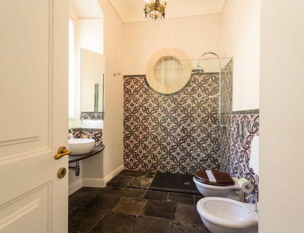San Carlo Suites Noto - Suite San Carlo - Bathroom