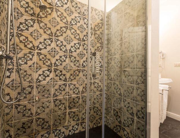 San Carlo Suites Noto - Deluxe Room Campanile - Detail Bathroom