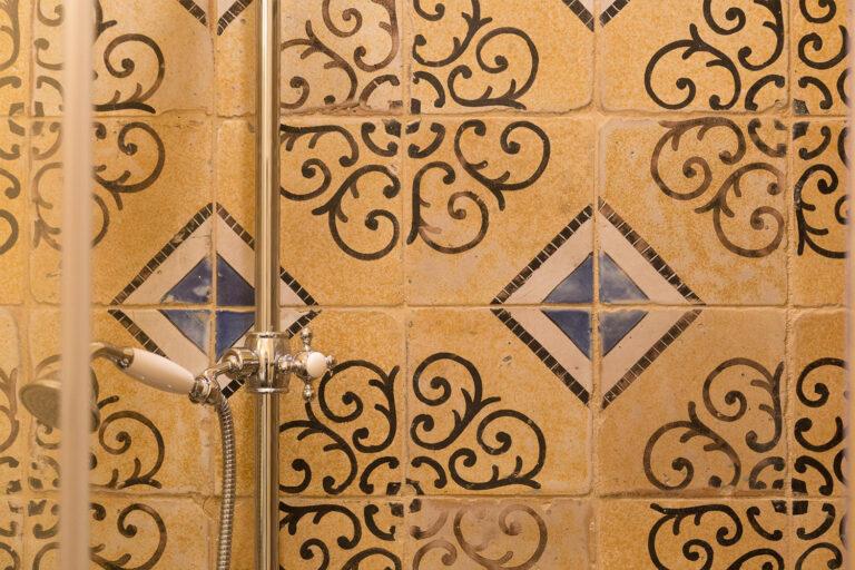 San Carlo Suites Noto - Deluxe Room Infiorata - Dettaglio Bagno