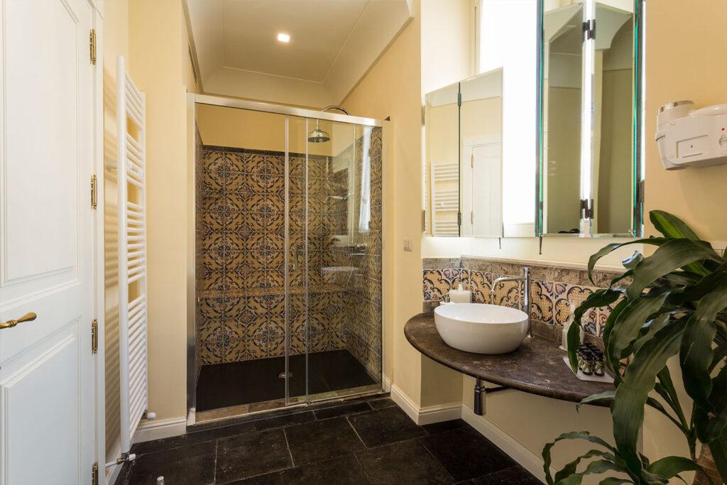 San Carlo Suites Noto - Suite San Nicolò- Bathroom