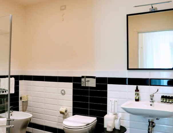 Superior 'Nicolaci' Bathroom